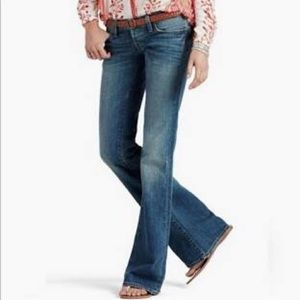 Lucky Brand Lil Maggie Flare Jeans